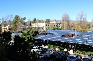 patagonia headquarters